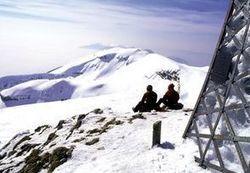 Le tourisme en montagne représente 100 000 emplois | TOP | Scoop.it