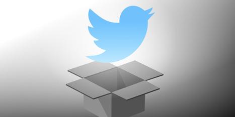 Twitter libère ses données, qu'est-ce que cela signifie ? | Teaupique | Scoop.it