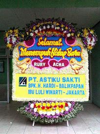 Bunga Papan Pernikahan BRP Ballroom Sucofindo   Toko Bunga by Florist Jakarta   Bunga Ucapan Selamat   Scoop.it