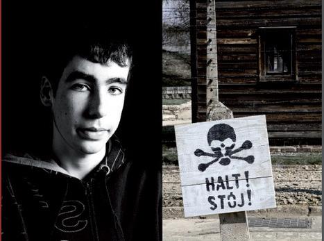 Portraits croisés Regards et Lieux, un parcours lycéen à Auschwitz Birkenau | L'enseignement dans tous ses états. | Scoop.it