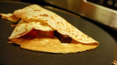 Pourquoi mange-t-on des crêpes à la Chandeleur ? | www.directmatin.fr | French | Scoop.it