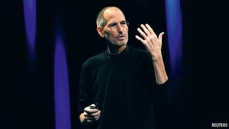 Steve Jobs: The Magician | Steve Jobs | Scoop.it