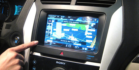 Confusing UI & Poor Usability Killing Ford Quality Rating   Usability Geek   Ayantek's User Experience Design Digest   Scoop.it