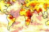 Global warming has increased monthly heat records by a factor of five — PIK Research Portal | Climate Chaos News | Scoop.it