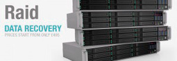 RAID Data Recover | computer data recovery services | Scoop.it
