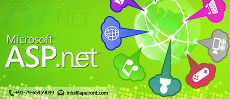 Asp.net Development – Building a Better Web   Apeiront   Apeiront   Scoop.it