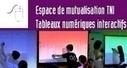 Espace de mutualisation TNI - [RÉCIT Commission scolaire de Charlevoix] | Technologies numériques interactives (TNI, TBI et tablettes) | Scoop.it