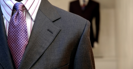#LEADERSHIP 10 Most Expensive Men's Suits In The World | VISUAL PROSPERITY by Cynthia Bluenscottish Ross | Scoop.it