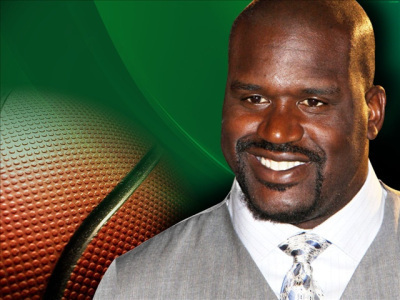 Game On: Shaquille O'Neal vs. Diabetes | diabetes and more | Scoop.it