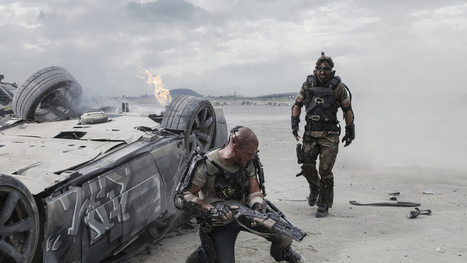 Here's what Elysium did wrong -- and what it did right | Cinema Zeal | Scoop.it