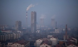 Welcome to #Baoding, #China's most polluted city #pollution | Messenger for mother Earth | Scoop.it