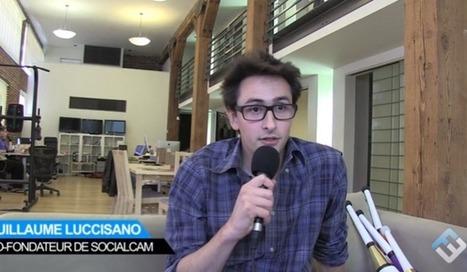 [San Francisco] Chez SocialCam, cet Instagram de la vidéo   Startups & Entreprenariat & Marketing   Scoop.it