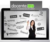 Perfil educativo y PLE con docente.me | PLE del HRL | Scoop.it