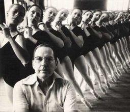 Fernando Alonso, bailarín y maestro de maestros de danza | Terpsicore. Danza. | Scoop.it