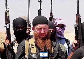 Le meilleur de l'actualité: Confirmation : Israël derrière les attentats djihadosionistes #jihad | Toute l'actus | Scoop.it