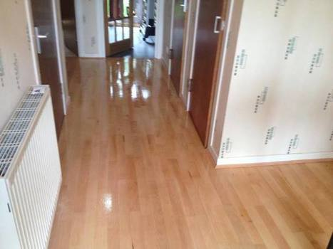 Floor Laying | Facebook | What Can You Say About My Flooring? | Scoop.it