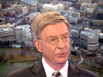 Will Wash. Post Hold George Will Accountable For Rewriting Watergate?   enjoy yourself   Scoop.it