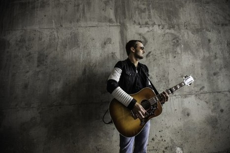 Eric Church Brings 'Talladega' To No.1   Country Music Today   Scoop.it