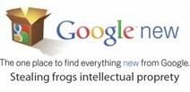 Google, la presse, la crémière et le cul de la crémière | Libertés Numériques | Scoop.it