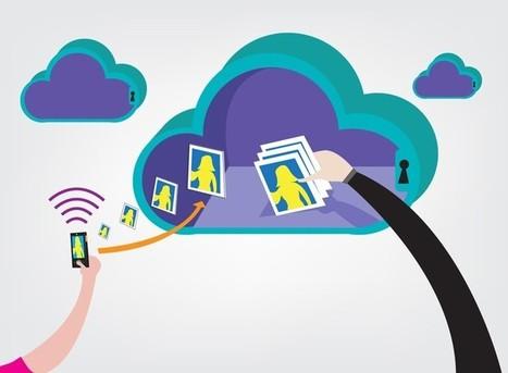 ¿Qué tan seguro se puede estar en la nube? | Ciberseguridad + Inteligencia | Scoop.it
