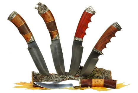 Blades Beyond - The Top Benefits of the Combat Knife   Marketing   Scoop.it
