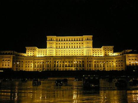 Bucharest, Romania | Combo Holidays | Scoop.it
