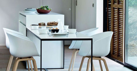 Cap-Ferret : une maison contemporaine à voir | Conseil construction de maison | Scoop.it