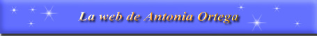 La web de Antonia Ortega | Orientación y convivencia | Scoop.it