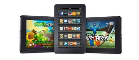 Hacker Shows How To Easily Root the Kindle Fire | Entrepreneurship, Innovation | Scoop.it