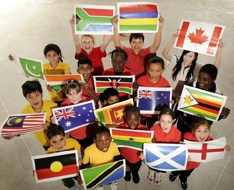 Multiculturalism without multilingualism | Language on the Move | Diversity and Education | Scoop.it