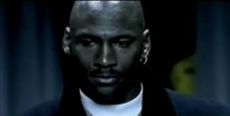 Michael Jordan Succeeded Because He Failed   Possibilities   Scoop.it