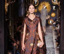Valentino Haute Couture Autumn 2013 | Best of me | Scoop.it