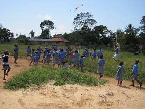 "Lennon Volunteer in Mombasa village school   Volunteers Abroad ...   ""#Volunteer Abroad Information: Volunteering, Airlines, Countries, Pictures, Cultures""   Scoop.it"