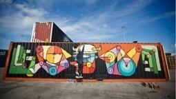 Converse Cons Space: street art, música y skate juntos en el mismo lugar | Converse | Scoop.it
