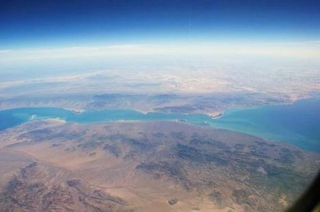 Tiburón Agua y Electricidad: Water for the Sonoran Desert - marine-renewables-news.com | A. | Scoop.it