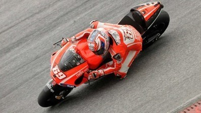 motogp.com · MotoGP™ signs multi-year deal with FOX SPORTS | Ductalk Ducati News | Scoop.it