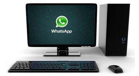 Download Free WhatsApp for PC (Windows 7/8) without Bluestacks - Techpanorma.com | Apps For PC(windows) - Mac and iPad | Scoop.it