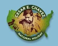 Cesar E. Chavez National Holiday   History Classroom Resources   Scoop.it