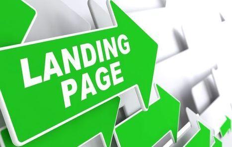Cómo configurar y diseñar una página de aterrizaje para una campaña de Facebook Ads paso a paso - Marketing de Guerrilla en la Web 2.0 | Sobre Marketing Online y cómo crecer en Internet | Scoop.it