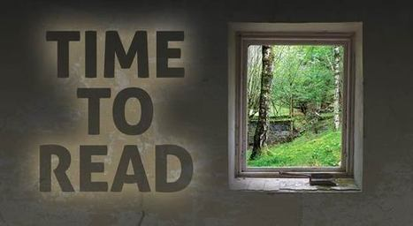 English PEN marks the Day of the Imprisoned Writer by launching 'Time to Read' e-Book | Prisoner learning | Scoop.it