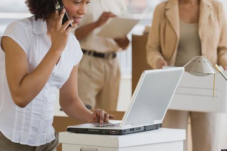 On fait confiance aux femmes en politique, alors pourquoi pas dans le monde des affaires ? | MARKETING & BUSINESS HIGHLIGHTS (bilingual) | Scoop.it