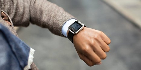 FDA lowers regulatory bar for wellness apps and devices | Electronic Health Information Exchange | Scoop.it
