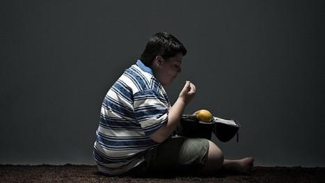 One in Eight U.S. Kindergartners Found Obese in Survey - Bloomberg   food   Scoop.it
