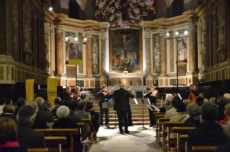 Les Passions - Orchestre Baroque de Montauban | FOLLE de MUSIQUE | Scoop.it