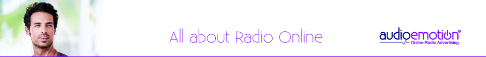 Audioemotion Online Radio