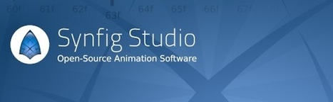 Synfig Studio – Pour créer vos propres films d'animation | Software innovations | Scoop.it