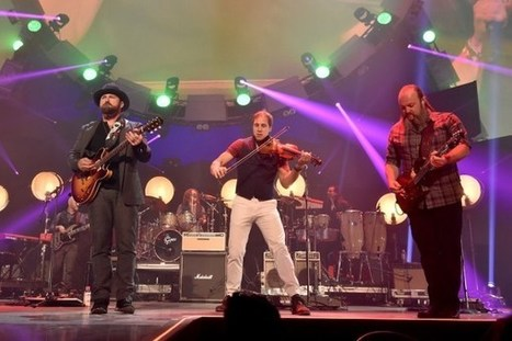 Zac Brown Band Perform Moving Version of 'Let It Be' Live [Watch] | Country Music Today | Scoop.it