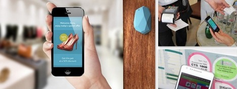 L'iBeacon dans le tourisme connecté - Jacques Tang | Clic France | Scoop.it