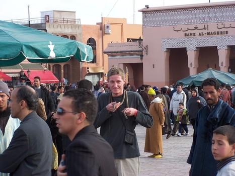 Interview: Le Maroc vu par un Marocain! | Info-Tourisme | Scoop.it