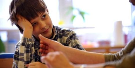 Aide à la parentalité : la France pourrait s'inspirer de l'étranger | Développement social et culturel de territoires | Scoop.it